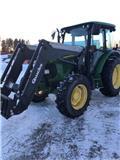 John Deere 5720, 2009, Tractores