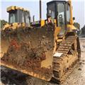 Caterpillar D 5 M, Bulldozer