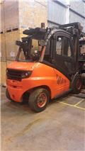 Linde H50D, 2015, Carretillas diesel