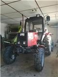 Belarus 820, 2000, Traktoren