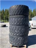 Däck beg 650/65R25 Michelin, Tyres