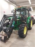 John Deere 6330, 2011, Traktorit