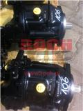 Rexroth A10V071 DFLR/31R- S1827, Гидравлическая система