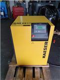 Kaeser SM11, 2002, Compressors