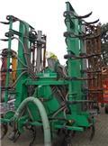 Samson CM 7,5, 2009, Srutų cisternos