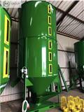 Other Mrol FUTTERMISCHER H037/7 (5000 kg)/СМЕСИТЕЛЬ КОРМ, 2020, Siloer