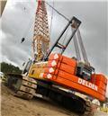 Liebherr LR 1130, 2006, Tracked cranes