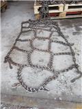 Trygg 20.8-38 Jääketjut, Chains / Tracks