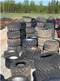 Rehvid/ Tires Erinevad mõõdud/ Different sizes, Tyres, wheels and rims