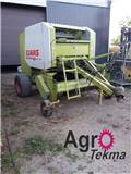 CLAAS Rollant 46 RC, Round baler