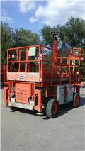 SkyJack 8831RT, 2007, Scissor Lifts