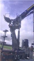 HIAD 099BS-2-Hi Duo, 2012, Ship to shore cranes