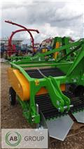 Bomet Potato digger 2 row Z656/2/Siebkettenroder 2reihig, 2021, Potato Harvesters And Diggers