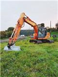 Doosan DX 140 LC, 2012, Crawler excavators