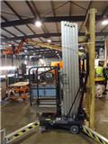 JLG 36 AM DC, 2015, Other lifts and platforms