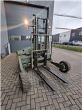 Moffett M4 20.3, 2005, Závesné vysokozdvižné vozíky