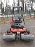 Toro 3250D, 2010, Greens mowers