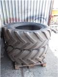 Michelin 420/70 R 38, Akcesoria rolnicze