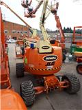 JLG 510 AJ, 2008, Articulated boom lifts
