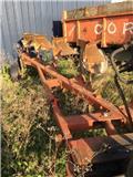 Demblon T65, 1989, Váltvaforgató ekék