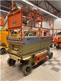JLG 2646 ES, 2006, Scissor Lifts