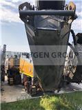 Wirtgen W100F, 2012, Fresadoras de asfalto