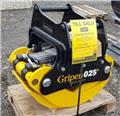Dala-Gripen Entreprenadgrip HSP 025c, 2018, Gripere