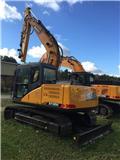 Sany SY 135 C, 2015, Crawler excavators