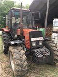 MTZ 820.2, 2003, Traktörler