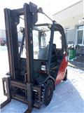 Linde H30D, 2012, Diesel Forklifts