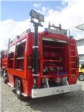 Renault Midliner, 1996, Fire Trucks