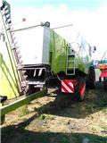 CLAAS MEGA 360, 2006, Máy gặt đập liên hợp
