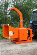 PC 270-SEH, 2017, Wood Chippers