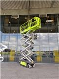 Zoomlion ZS0808 DC  (schaarhoogwerker), 2021, Scissor lifts