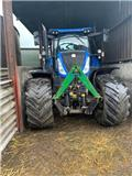 New Holland T 7.260, 2018, Tractors