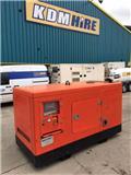 MACGEN / HIMOINSA 40KVA, 2008, Diesel Generators