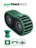 Veriga TRACKS /BÄNDER Extrem/Multi 710/45-26.5 TRS2/ TRS/, 2021, Tyres, wheels and rims