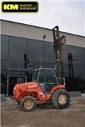 Manitou M 26.4, 2000, Rough Terrain Trucks