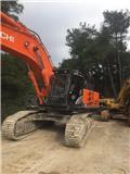 Hitachi ZX490LCH-5A, 2016, Crawler excavators