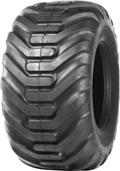 Tianli 600x26 HF2, Tyres, wheels and rims