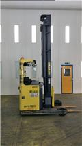 Hyster R 1.6, 2011, Reach trucks