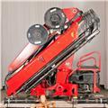 HMF 2620 K5, 2014, Loader Cranes