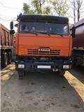 Камаз 65115-62, 2013, Kiper tovornjaki