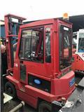 NYK FB20, Electric forklift trucks