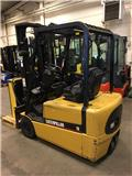 Caterpillar EP 18 KT, 2003, Electric Forklifts