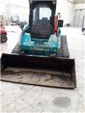 Sunward Bw tl 4210, 2014, Chargeuse compacte