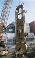 MFS Maschinenfabrik GmbH & Co KG STEIN-Diaphragm-w, 2020, Грейферы