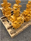 Hydromatik A4V 250 USED POMP HYDRAULIC, 2000, Hydraulika