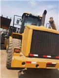 Caterpillar 950 H, 2001, Wheel Loaders