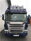 Scania P 450, 2014, Container Frame trucks